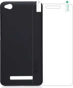 Nillkin Back Cover for Redmi 4A with free Screenguard