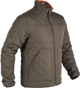 2778a7fa3cc87 SOLOGNAC by Decathlon Full Sleeve Solid Men s Jacket Best Price in ...