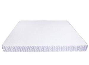 Sleepsutraa First Sense 5 inch Queen High Resilience (HR) Foam Mattress