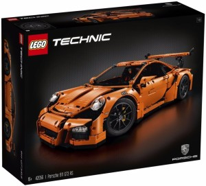 Lego Lego 911 GT3 RS Porsche,