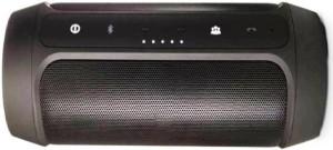 Like Star CHARGE-2 PLUS 3D STEREO SOUND Bluetooth Mobile/Tablet Speaker Speaker Mod