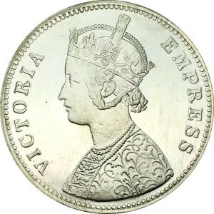 Kataria Jewellers Victoria Empress S 999 10 g Silver Coin