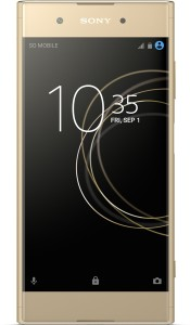 Sony Xperia XA1 Plus (Gold, 32 GB)
