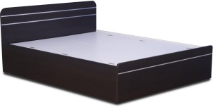 Decor Modular ORION Engineered Wood Queen Bed With Storage