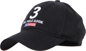 3493ff08aa2 U S Polo Assn Solid Round Cap Best Price in India