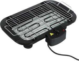 Sukot Household Electric Barbecue Grill Aluminium, Plastic Salad Fork