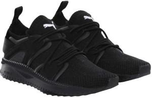 7416bc333ef Puma TSUGI Blaze evoKNIT Sneakers Black Best Price in India