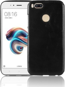 Excelsior Back Cover for Xiaomi Mi A1