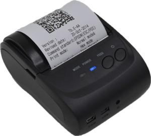 Excelvan 58mm Bluetooth Thermal Receipt Printer for Receipt, Bill , Barcode Portable Thermal Receipt Printer