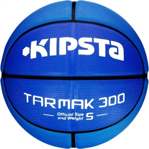7f99b6a97f11c KIPSTA Tarmak 300 Basketball Size 5 Pack of 1 Blue Best Price in ...