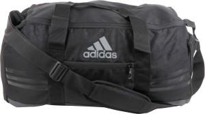 a6b950e82e Adidas 3S Per TB Travel Duffel Bag Black Best Price in India ...