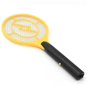 Indob Rechargeable Mosquito Killer Racket Electric Insect Killer Bat