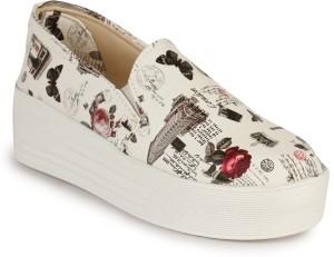 Appett Slip On Sneakers For Women
