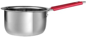 Jalpan Induction SAUCE PAN 1 Liter wire handle Small -