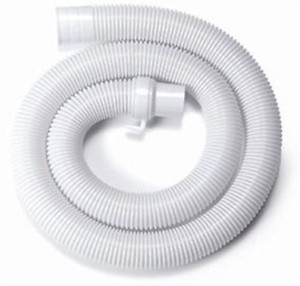 PK Aqua Top Loading Washing Machine Drain Waste Water Hose Pipe Outlet-2 Meter. Hose Pipe