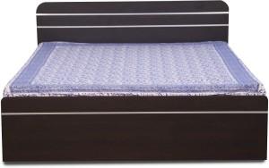 Decor Modular ORION Engineered Wood King Bed