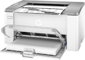 HP LaserJet Ultra M106w Printer (G3Q39A) Single Function Printer