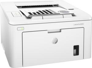 HP LaserJet Pro M203d Printer (G3Q50A) Single Function Printer