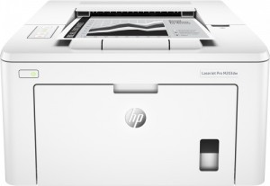 HP LaserJet Pro M203dw Printer SKU BNG3Q47A Single Function Printer