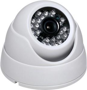 ShopyBucket HD Camera With Digital Signal Processing Technology 2.0MP Yes IP Camera Camera