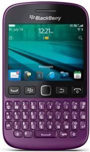 Blackberry 9720 (Purple, 512 MB)