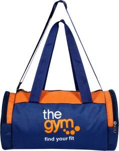 Gag Wears Adventurous Gym Bag