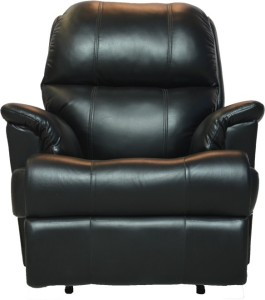 Westido Faux Leatherette Manual Recliners