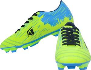 Gowin By Triumph Crush Green/Cyan Football Shoes