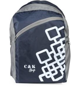 Chris & Kate CKB_103_SS Waterproof School Bag