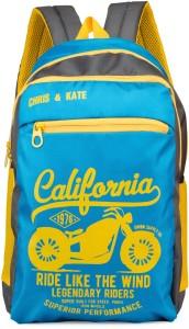 Chris & Kate CKB_108AI Waterproof School Bag