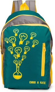 Chris & Kate CKB_112AI Waterproof School Bag