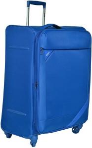V.I.P. HELIOS Expandable  Cabin Luggage - 23 inch