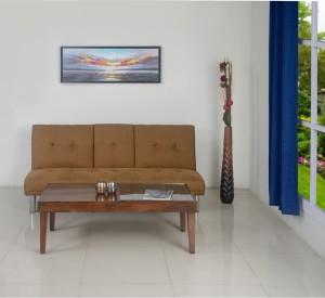 @home by Nilkamal Hans Single Engineered Wood Sofa Sectional Bed