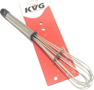 KVG Whisk Beater Steel Coil Whisk