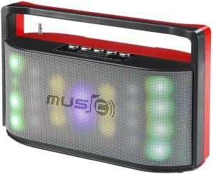 Like Star 522 FM Deep Bass Bluetooth Mobile/Tablet Speaker Mod