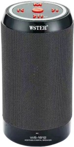 Like Star Multipurpose WS-1812 Bluetooth Stereo Sound Speaker Mod