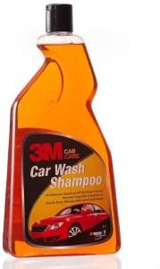 3M Car Care Auto Speciality Shampoo (1L) Car Washing Liquid