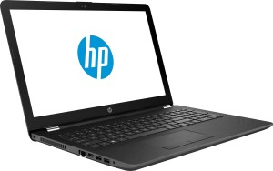 HP 15 APU Quad Core A10 - (4 GB/1 TB HDD/DOS/2 GB Graphics) 15-bw084AX Laptop