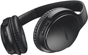 Bose Quietcomfort 35 II Wireless Headset with Mic