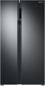 Samsung 604 L Frost Free Side by Side Refrigerator