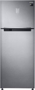 Samsung 465 L Frost Free Double Door 4 Star Refrigerator