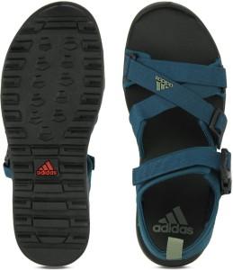 f47a10902ba Adidas Men BLUNIT TRAOLI Sandals Best Price in India