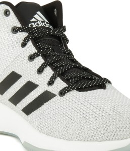 best website 5e111 ab05f Adidas Neo CF EXECUTOR MID SneakersWhite
