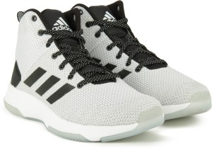 a6c9e706439 Adidas Neo CF EXECUTOR MID Sneakers White Best Price in India ...