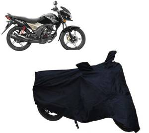 AUTO AGE Two Wheeler Cover for Honda