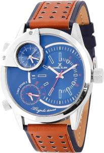 Daniel Klein DK11115-2 Watch  - For Men