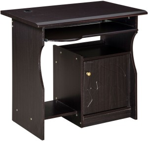 RoyalOak Amber Engineered Wood Computer Desk