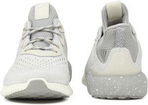 680dafb79 Adidas ALPHABOUNCE 1 REIGNING CHAMP M Running Shoes White Grey Best ...