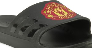 5bbe3ab6948 Adidas AQUALETTE CF MUFC Slippers Best Price in India