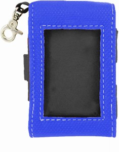 Saco Pouch For Jiofi M2s 150mbps Wireless 4g Portable Data + Voice Device -(Blue)